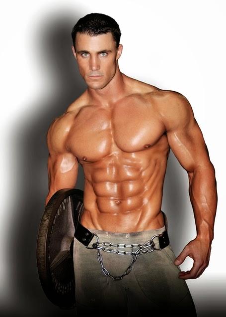 Denas Bodybuilder
