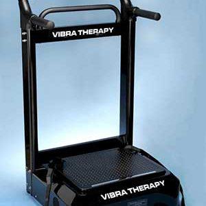 Vibra-Therapy