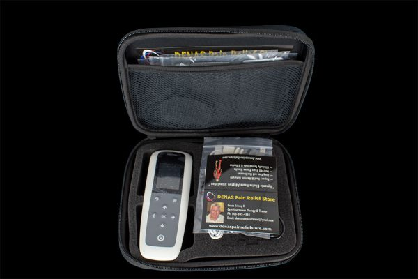 Denas PCM 6 carrying case