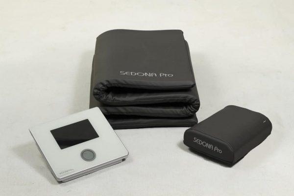 Sedona Pro Dark Grey