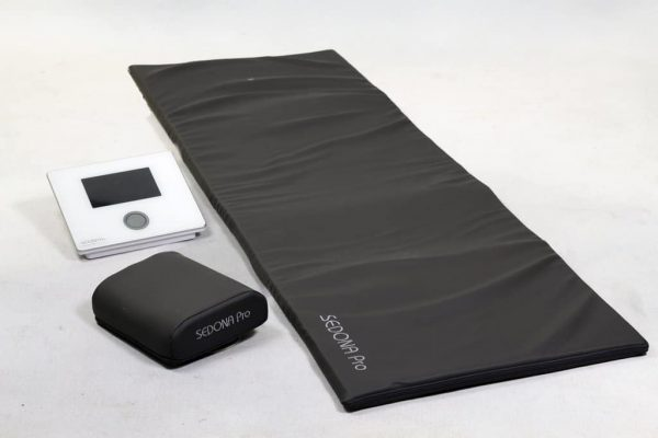SEDONA Wellness PEMF gray mat