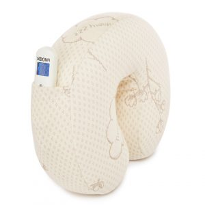 SEDONA PEMF Travel Pillow