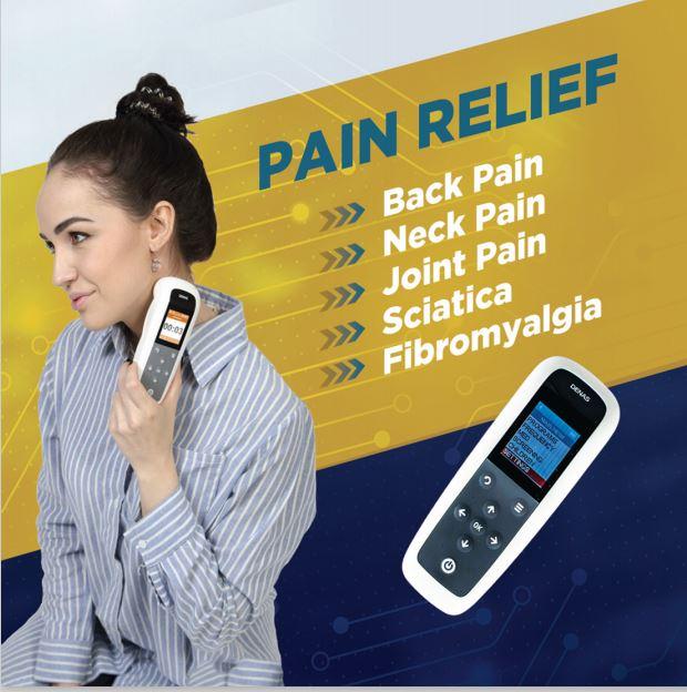 Chronic Pain Relief Device - https://coachjimmyk.com/product/denas-pcm-6/